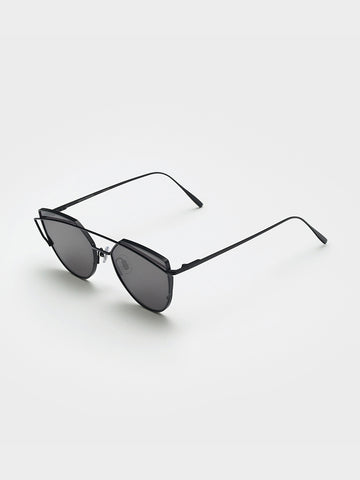 Gentle Monster Black Lenses Sunglasses