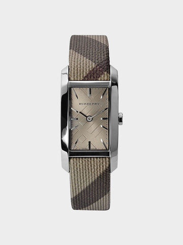 Burberry Heritage Quartz Watch