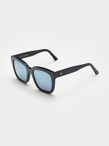 Gentle Monster Blue Classic Frames Sunglasses