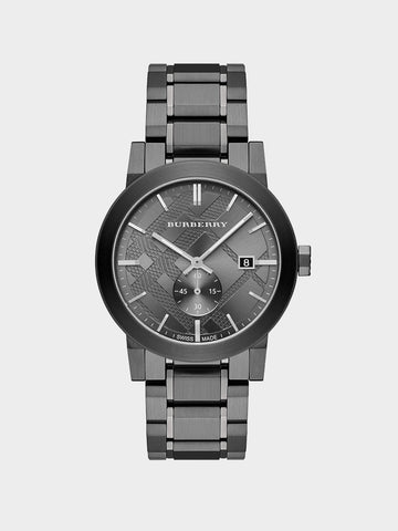 Burberry Small Second Date Dial Watch