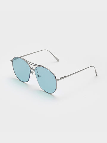 Gentle Monster Blue-tone Sunglasses