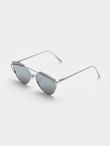 Gentle Monster Sliver Lenses Sunglasses