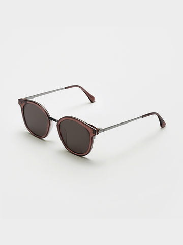 Gentle Monster Metal Bridge Sunglasses