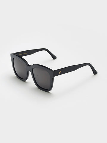 Gentle Monster Black Classic Frames Sunglasses
