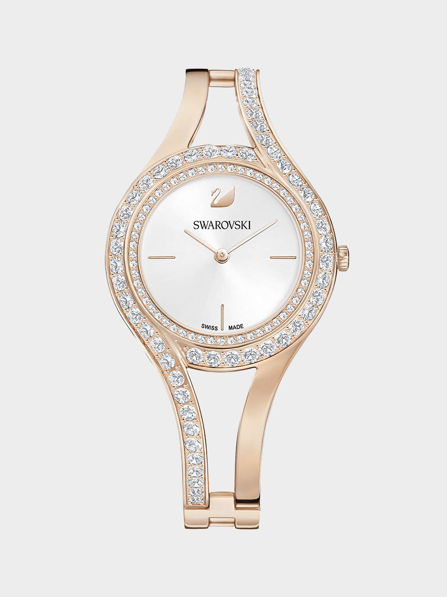 Women's Gold Plated Watch