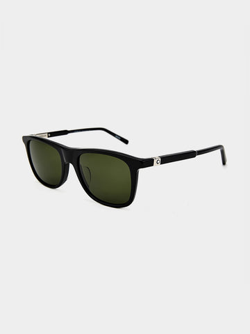 Men's  Trendy Zeiss lenses Sunglasses