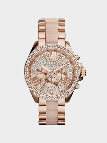 Women's Round Dial  Watch