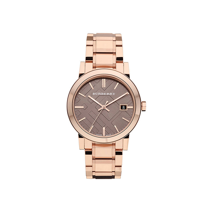 Burberry classic British casual fashion female watch
