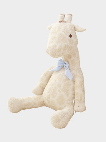 Cute Cartoon Long Deer Children Cartoon Soft Toy Kids Stuffed Toy White