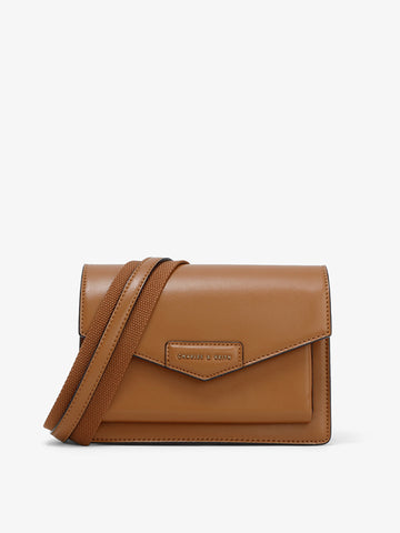 Women's Commuter Crossbody Brandy
