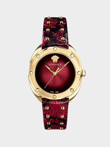 Women's Shadov Series Stylish Watch