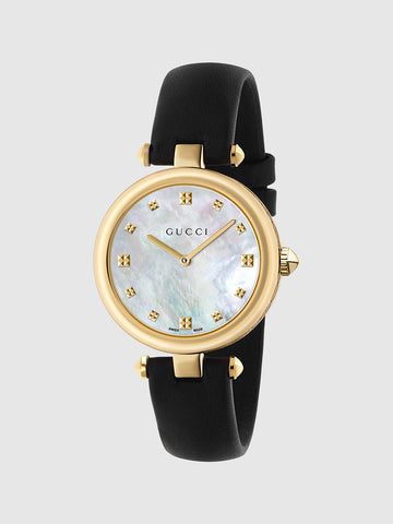 Women's Quartz Color Block Watch