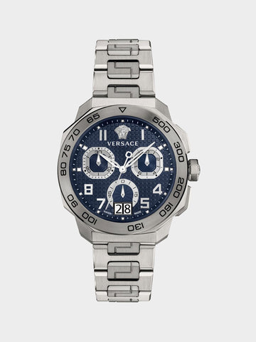 Men's Dylos Chronograph Watch