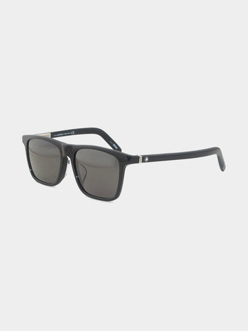 Men's  Fashion Simple Design Full Frame Sunglasses