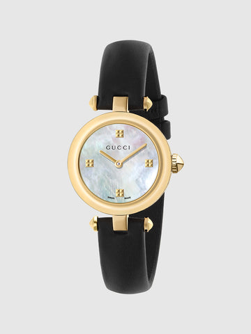 Women's Color Block Fashion Watch