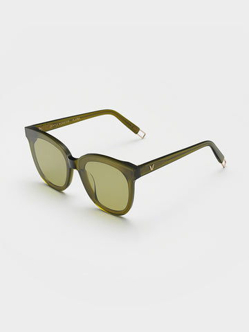 Gentle Monster Fashion Unique Sunglasses