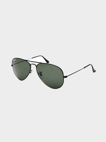 Men's  Anti-UVA Anti-UVB Framed Sunglasses