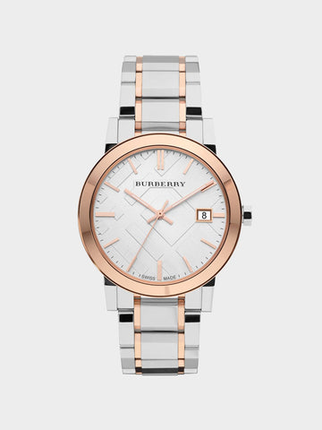 Burberry Quartz Date Watch