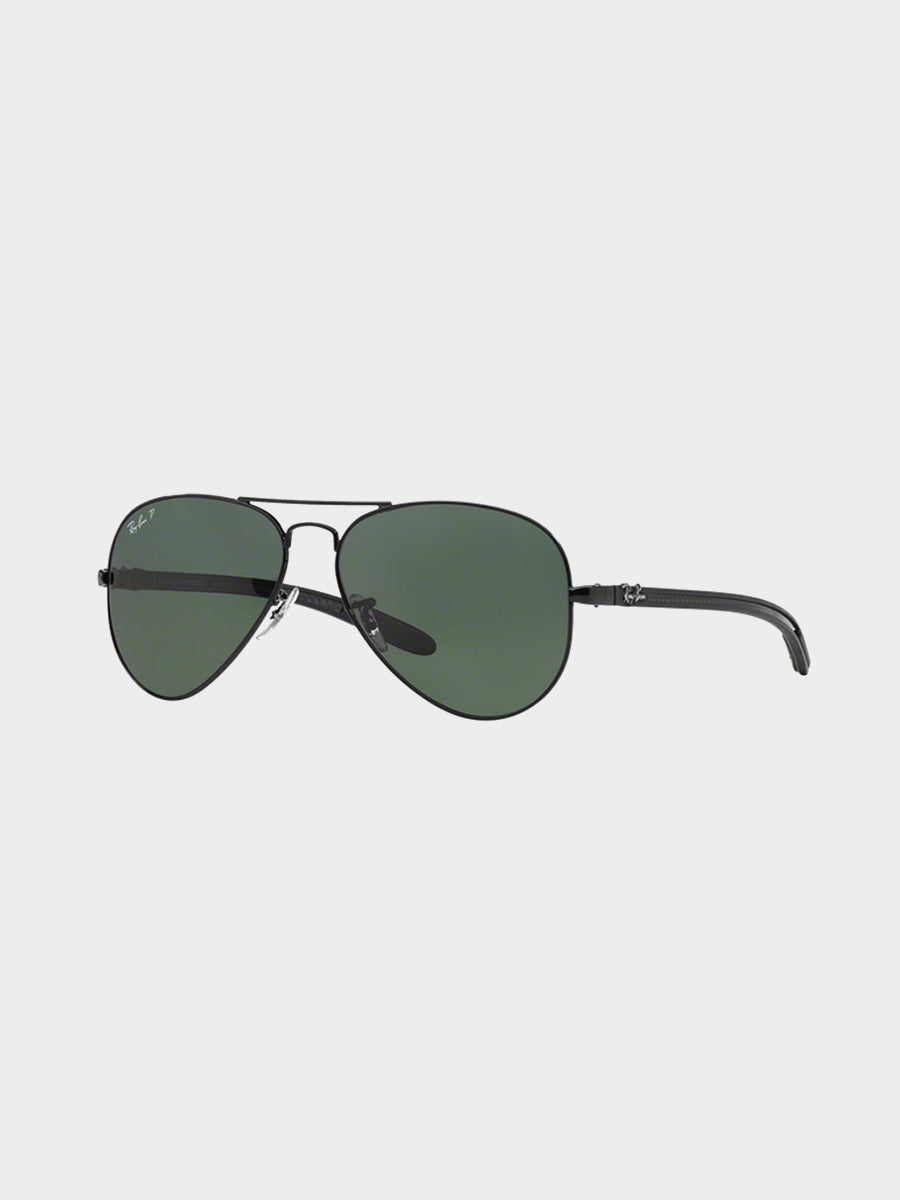 Men's Aviator Style Sunglasses