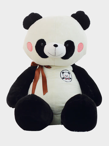 Soft Toy Cute Cartoon Panda Doll Sweet Doll Toy