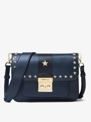 Women's Star Decoration Crossbody Bags