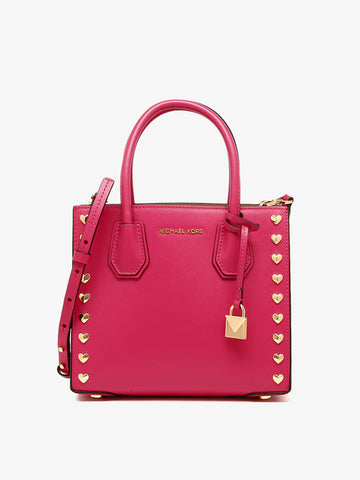 Women's Metal  Rivet Bag