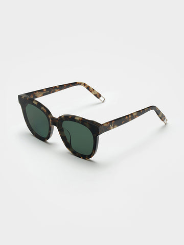 Gentle Monster Fully Acetate Frame Sunglasses