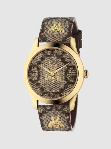 Women's Fashion Stylish Classic Bee Watch