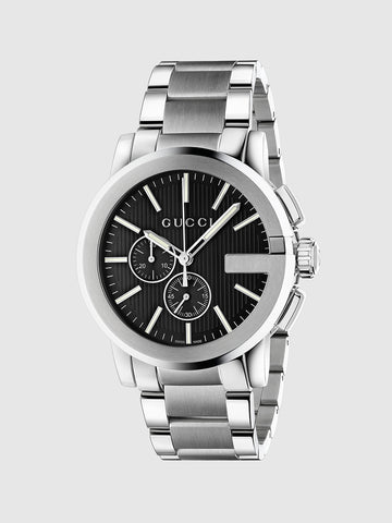 Men's Quartz Simple G-Chrono Series Watch