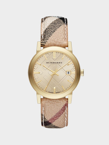 Burberry The City Haymarket Watch