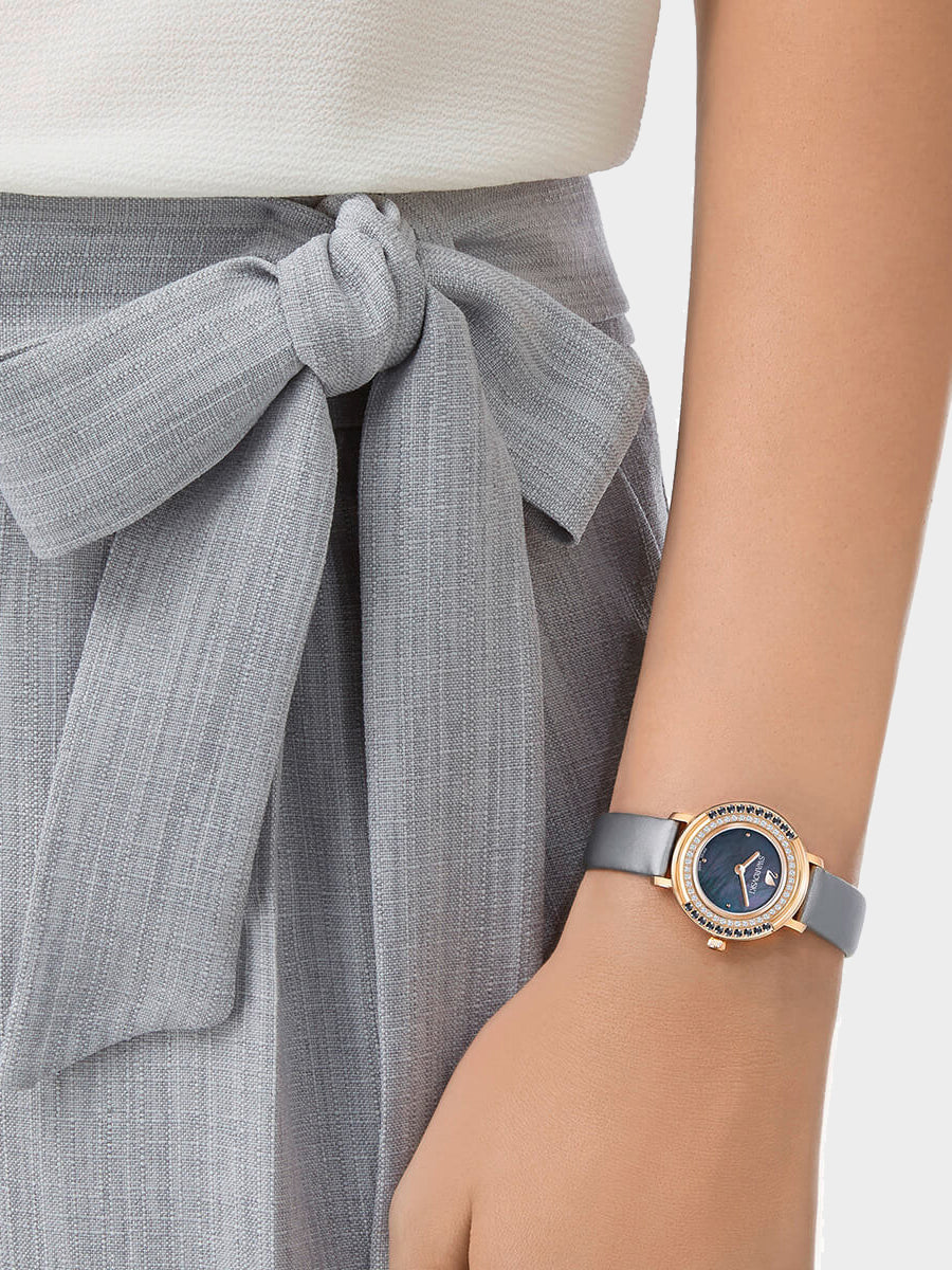 Women's Playful Mini  Grey Watch