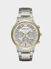 Emporio Armani Simple Business Watch