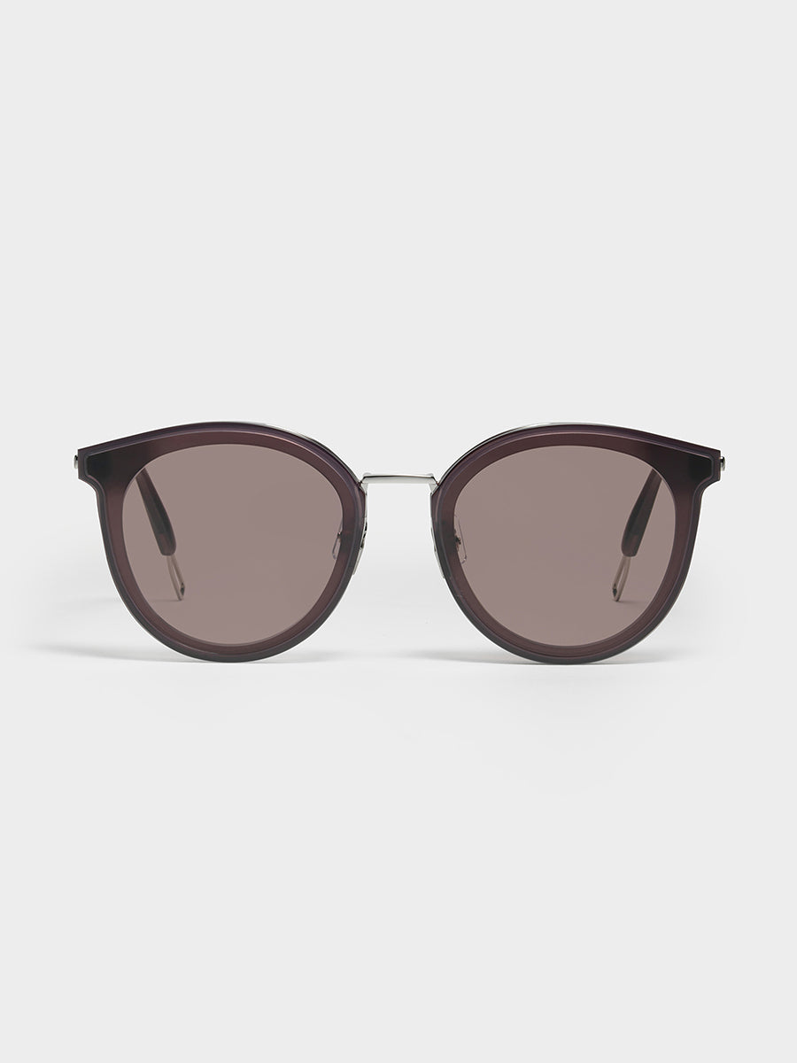 Gentle Monster Pink-tone Sunglasses