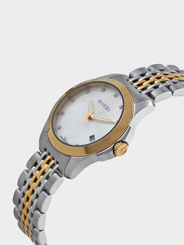Men's G-timeless Series Quartz Watch