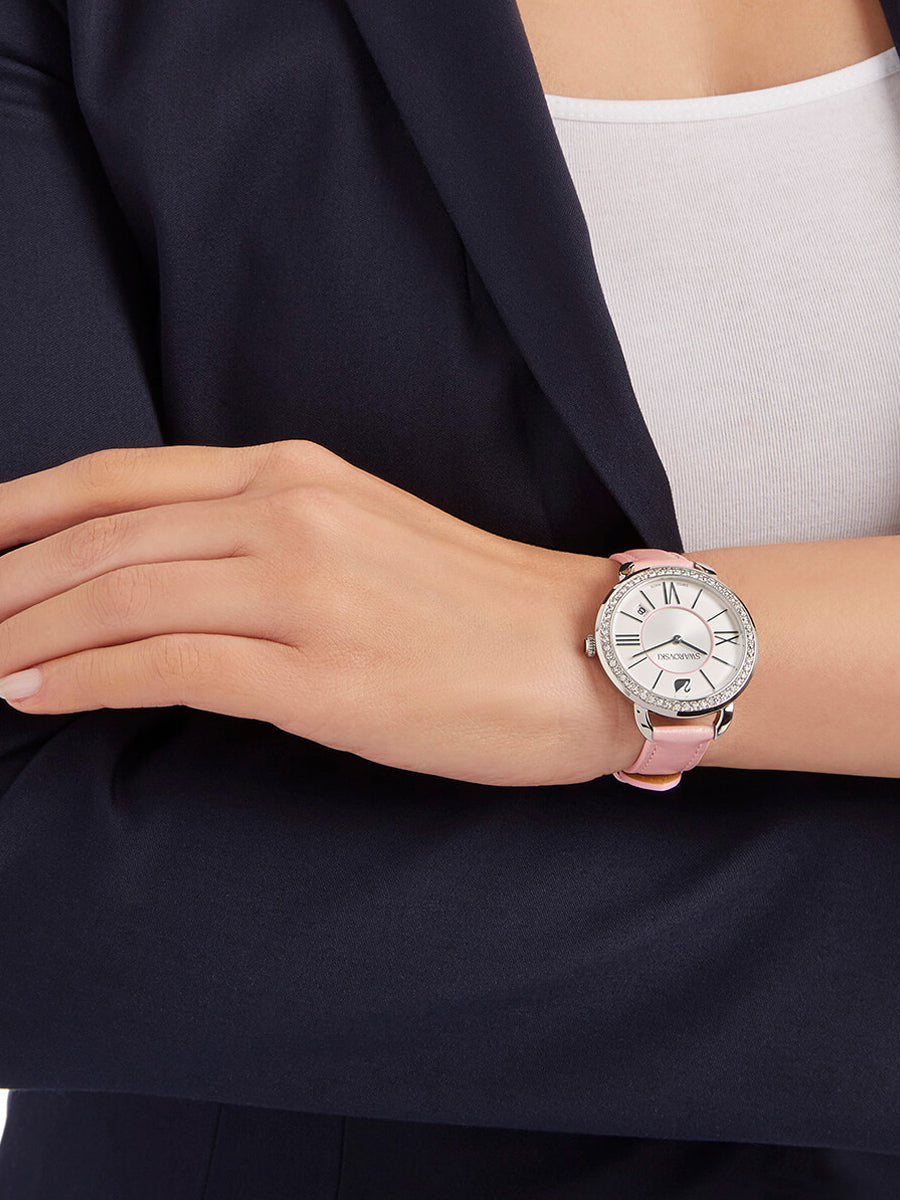 Women's Aila Day Rose Watch