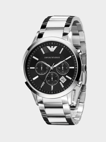Emporio Armani Business Comfort Watch
