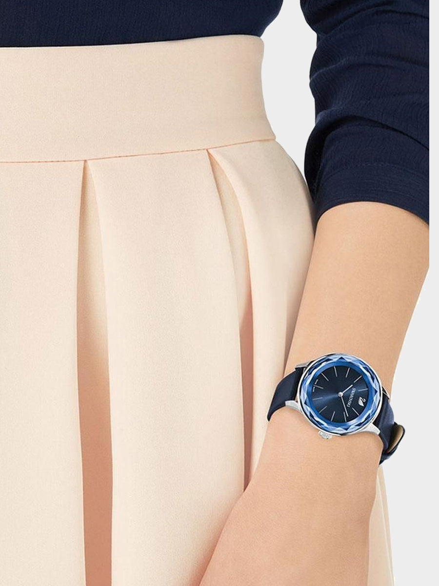 Women's  Octea Nova Blue  Watch