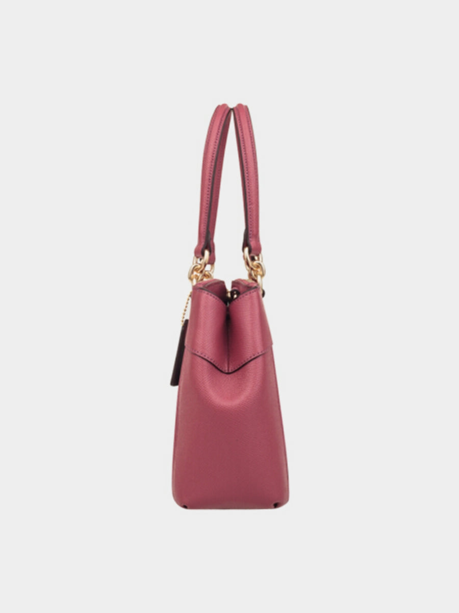 Women's  PVC Patchwork  Bag
