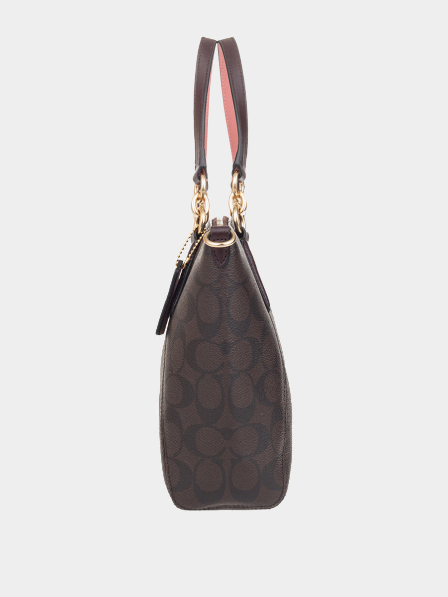 Women's Printed Dumplings Bag