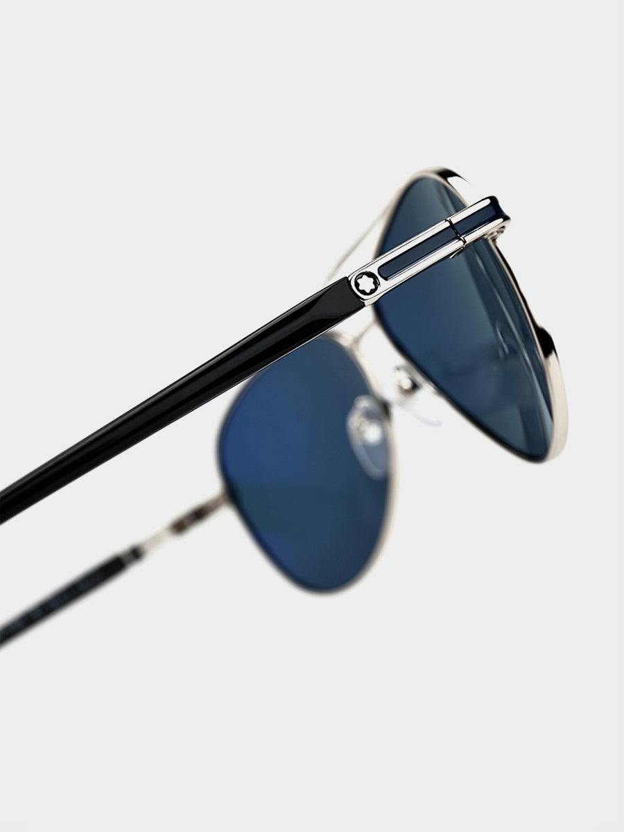 Men's Top Fashion  Aviator Sunglasses