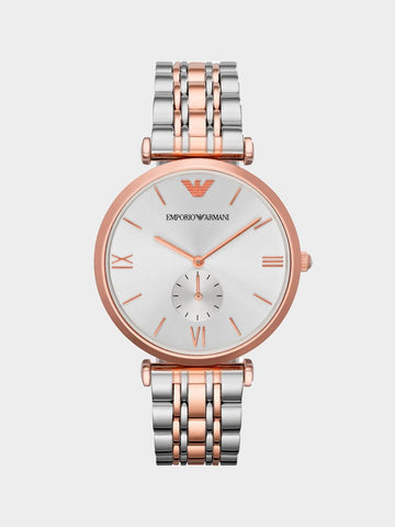 Emporio Armani Ultra-thin Watch