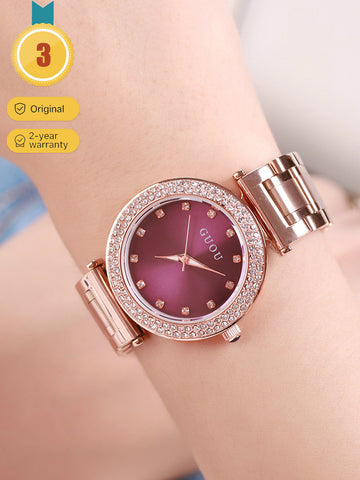 Women's Fashion Retro Watch