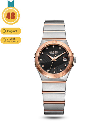 Women's Constellation Fashion Mechanical Watch