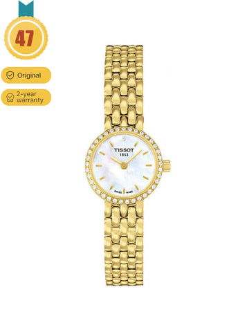 Women's Steel Band Watch