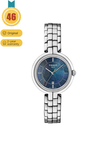 Women's Steel Belt Quartz Watch