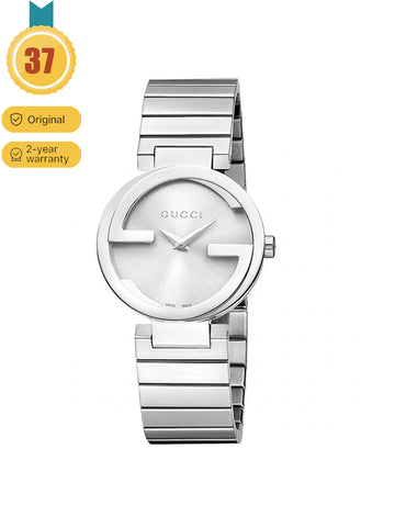 Women's Solid Color Pointer Fashion Elegant Watch