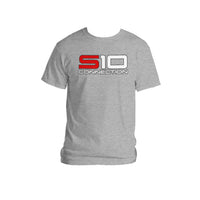 S10 Connection Logo - T-Shirt