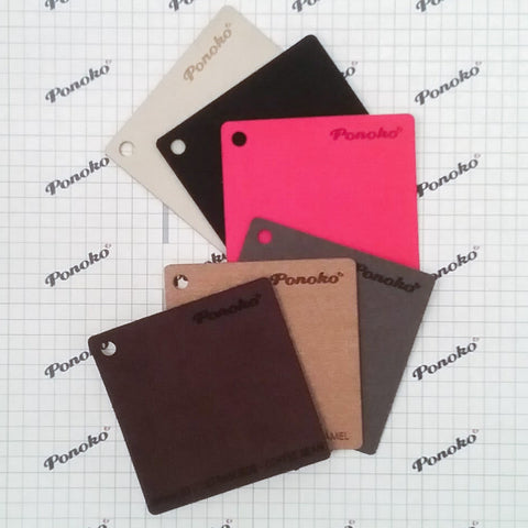 Ultrasuede - 6 Varieties