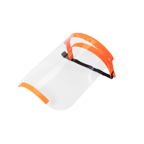 Anit-Fog Prusa Visor (Part Only)