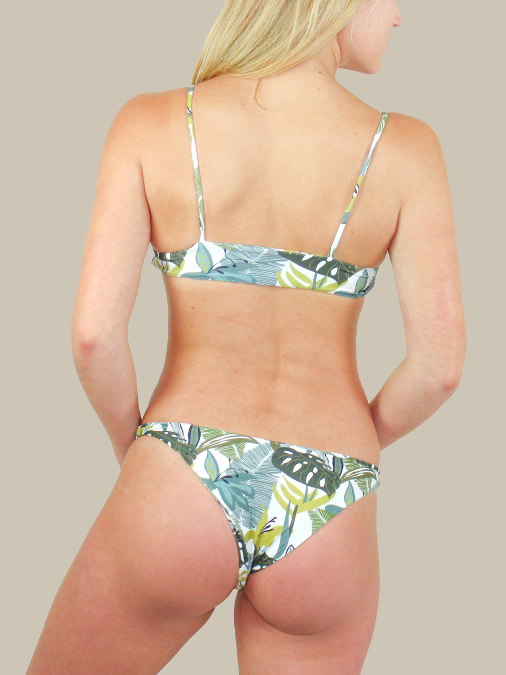 Citrine Swim Eveline Bottom